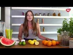 Jak zrobić idealną lemoniadę? 3 sprawdzone przepisy na ożywczy napój - YouTube