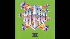 Nitro - II Hot, Wet, Drippin' With Sweat [1991 Full Album]