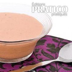 Sauce à fondue Mille-îles - Recettes - Cuisine et nutrition - Pratico Pratique
