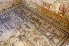 mosaico Piazza Armerina Sicilia - Cerca con Google