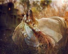 bricolage: Russian Fairy Tales