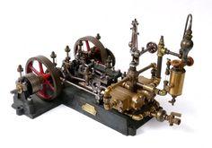 steam engine - Szukaj w Google