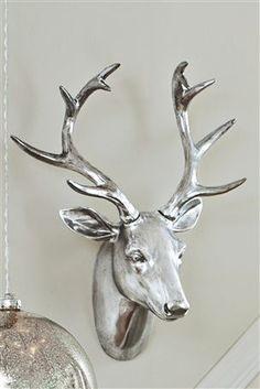 Reindeer Head 23\