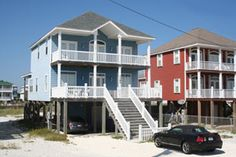Simpler Life Gulf Shores Vacation House Rental | Meyer Vacation Rentals