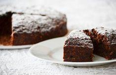 Lélekmelegítő: csokis-vaníliás-céklás sütitorta « moksha.hu
