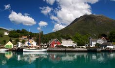 sailing norway - Google Search