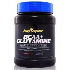 Fórmula en polvo de aminoácidos de máxima calidad. L-Leucina, L-Isoleucina y L-Valina, en la proporción perfecta 2:1:1.