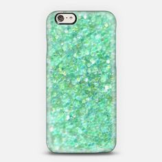 Ocean Mint iPhone 6 case by Lisa Argyropoulos   Casetify