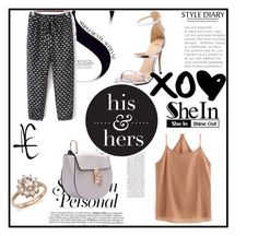 """Untitled #101"" by zina1002 ❤ liked on Polyvore featuring Bloomingdale's"