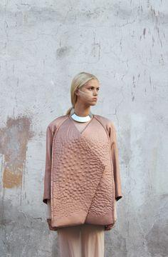 Design: Julia Björkeheim  Photography: Karin Öström
