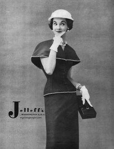 Vintage Old Fashion Advert 6
