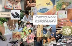 Cute Laptop Wallpaper, Wallpaper Notebook, Mac Wallpaper, Aesthetic Desktop Wallpaper, Macbook Wallpaper, Computer Wallpaper, Wallpaper Backgrounds, Laptop Backgrounds, Magazine Collage