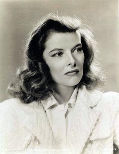 Katharine Hepburn 1942