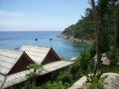 Thailandia - Koh Samui : nature & sea