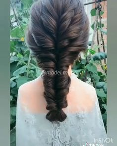 braided hairstyles for long hair updo hairstyles african american for braided hairstyles hair videos hairstyles for kids hairstyles celebrities hairstyles straight hair hairstyles mohawk Easy Hairstyles For Long Hair, Braids For Long Hair, Diy Hairstyles, Wedding Hairstyles, Hairstyles Videos, Homecoming Hairstyles, Hair Styles 2016, Curly Hair Styles, Hair Upstyles