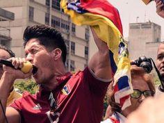 Chino Miranda advierte que nadie podrá callarlo en su lucha por un país mejor