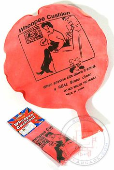 1950's toys and games | inches package 1950 s era color gift bag retro printing on device ...