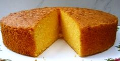 Simple orange cake recipe  full recipe: http://www.bubblews.com/news/3497066-simple-orange-cake-recipe