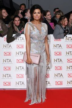 From soap stars, to Reality TV stars – these celebrities went all out at the awards. Jess Wright, Live Picture, Soap Stars, Reality Tv Stars, Dress Outfits, Red Carpet, Art Ideas, Awards, Summer Outfits