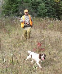 10 grouse tips from bass pro