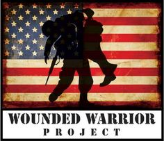 Honor their sacrifice. Support a wounded warrior today.