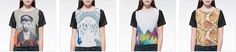 """Redbubble Debuts """"Art In Motion"""" Clothing Line"""