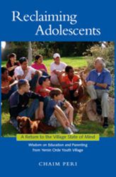 In this small volume, Peri provides insights into the approach that he has developed in working closely with the children and teens.