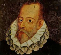 Événement à ORAN Hommage à Miguel De Cervantes 400eme anniversaire de sa mort 2o16