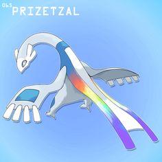 065: Prizetzal - Flying