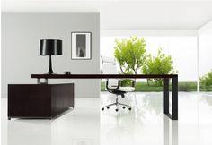 Fion C Executive Desk
