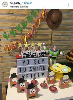 2 Birthday, Toy Story Birthday, Mickey Mouse Birthday, 3rd Birthday Parties, Cumple Toy Story, Festa Toy Story, Toy Story Party, 2nd Birthday Pictures, Toy Store