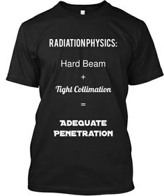 Buy this awesome shirt @ http://teespring.com/radphysics