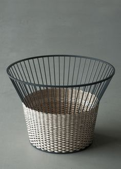 R 650 basket by Chudy and Grase on Meet The Wicker