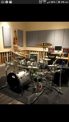 DW Drums!!!