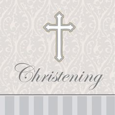 3 Ply Lunch Napkins Christening Devotion/Case of 192 Tags: Christening Devotion; Lunch Napkins; Religious Party; religious party tableware;religious party Lunch Napkins;Christening Devotion Lunch Napkins; https://www.ktsupply.com/products/32786325931/3-Ply-Lunch-Napkins-Christening-DevotionCase-of-192.html