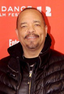 Ice-T - Law & Order: SVU - NBC - Wednesdays