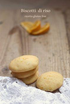 come preparare dei biscotti senza glutine e senza lievito con la farina di miglio