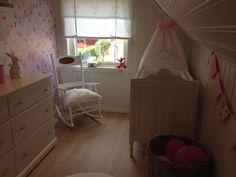 Babygirl nursery