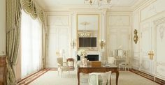 The Ritz Paris has finally reopened, see inside it here: 159 rooms have been reduced to 142 generous rooms and suites. 15 of the luxurious suites are named after the hotel's famous fans including Coco Chanel and F.Scott Fitzgerald.
