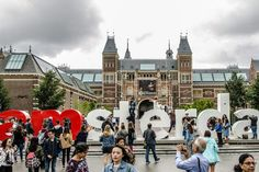 Domestic Tourists Often Underestimated in Overtourism Equation  Sometimes locals contribute to congested destinations just as much as visitors. Pictured are tourists at the Rijksmuseum in Amsterdam. Nacho Rascón / Flickr  Skift Take: You can't really blame people who live in and around a popular city for wanting to enjoy the attractions that make it special. Their taxes give them that right after all. It needs to be factored into overtourism calculations that locals sometimes outnumber other…