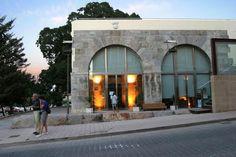 Oficina de Turismo Puertas de San José - Cartagena - España