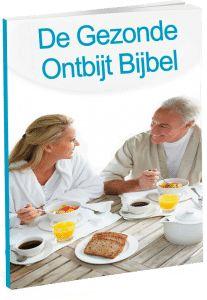 De-Gezonde-Ontbijt-Bijbel2-207x300 Brunch, Food And Drink, Low Carb, Keto, Breakfast, Health, Sport, Morning Coffee, Deporte