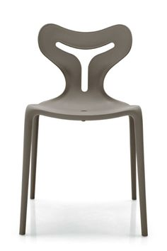 Calligaris  Dining Chairs. Area 51. E6FB7E45_1517_8A12_D9C9B45D29FBE731. Voyager furniture.