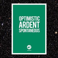 Sagittarius. Yep. All.