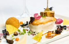 Gothenburg is Sweden's Culinary Capital 2012.