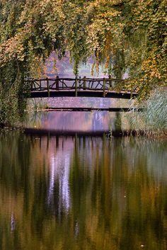 Bridge of Romance | Haarzuilens, Holland