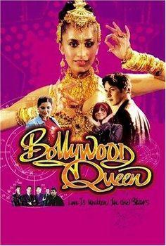 Bollywood Queen - James McAvoy as Jay. Co-stars - Preeya Kalidas, Ian McShane (2002)