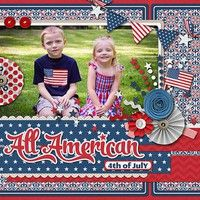A Project by nikkiARNGwife from our Scrapbooking Gallery originally submitted 08/13/12 at 12:51 PM