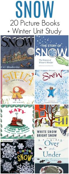 Erika hofmann showers erikaemmy on pinterest let it snow my boys absolutely reading snow childrens books even when there isn fandeluxe Choice Image