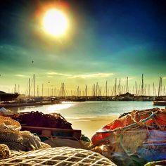 "Rimini - ""Emilia Romagna: Captured Beauty on Instagram"" by @ThePlanetD Travel"